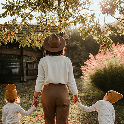 Obiteljsko fotografiranje - Imanje Mirnovec